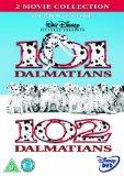 101 Dalmatians / 102 Dalmatians (Live Action) [1996]