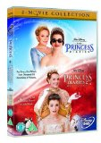 The Princess Diaries/The Princess Diaries 2 - Royal Engagement [2001]