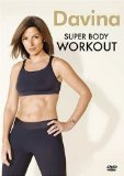 Davina - Fitness 5 Super Body Workout DVD