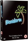 Benidorm - Series 1 and 2 DVD