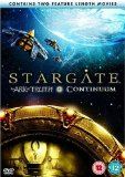 Stargate - Continuum/The Ark Of Truth [2008]