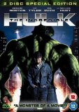 The Incredible Hulk (2 Disc Edition) [2008]
