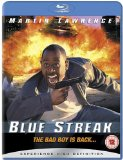 Blue Streak [Blu-ray] [1999]