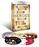 Greatest Ever Heroic Movies Collection