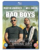 Bad Boys [Blu-ray] [1995]