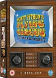 Monty Python's Flying Circus - Series 1-4 - Complete