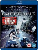 The Happening [Blu-ray] [2008]