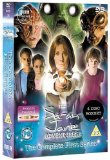 The Sarah Jane Adventures: The Complete First Series