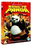 Kung Fu Panda [2008] DVD