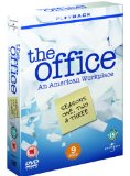 The Office: An American Workplace Seasons 1-3