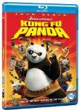 Kung Fu Panda [Blu-ray] [2008]