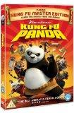 Kung Fu Panda (2-Disc Edition) [2008]