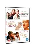 Classic Films Triple - On Golden Pond/Fried Green Tomatoes/Sophie's Choice [1981]