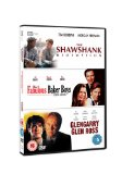 Classic Films Triple - Glengarry Glen Ross/The Shawshank Redemption/The Fabulous Baker Boys [1989]