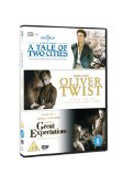 Classic Films Triple - Great Expectations/Oliver Twist/A Tale Of Two Cities [1946]