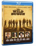 The Wild Bunch [Blu-ray] [1969]