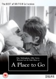 A Place to Go DVD