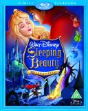 Sleeping Beauty  (Disney) [Blu-ray]  (Disney) [1958]