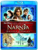 The Chronicles of Narnia: Prince Caspian [Blu-ray] [2008]
