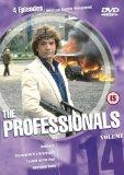 The Professionals Volume 14