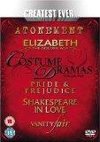 Greatest Ever Costume Dramas Vol.2