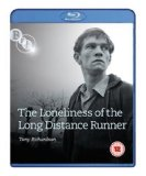 The Loneliness Of The Long Distance Runner [Blu-ray] [1962]