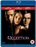 Deception [Blu-ray] [2008]