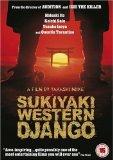 Sukiyaki Western Django [2007]