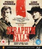 Seraphim Falls [Blu-ray] [2007]