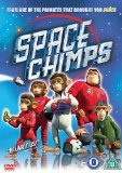 Space Chimps [2008]