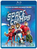 Space Chimps [Blu-ray] [2008]