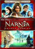 The Chronicles of Narnia: Prince Caspian (2 Disc Special Edition) [2008] DVD