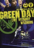 Green Day - Live Without Warning