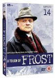 A Touch Of Frost - Series 14 [2008]