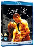 Step Up [Blu-ray] [2006]