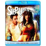Step Up 2 The Streets [Blu-ray] [2008]