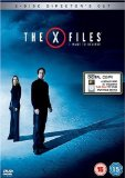 The X Files: I Want To Believe (2 disc Special Edition including Bonus Digital Copy)