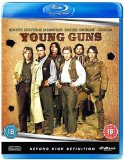 Young Guns [Blu-ray] [1988]