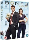 Bones - Series 3 - Complete