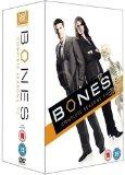 Bones - Series 1-3  - Complete