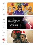 Hairspray/Evita/The Phantom Of The Opera [1996]