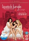 Lipstick Jungle Series 1 DVD