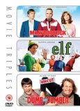 Mr Woodcock/Elf/Dumb and Dumber [1994]