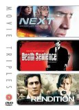 Next/Death Sentence/Rendition [2007]