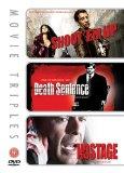 Shoot 'Em Up/Death Sentence/Hostage [2005]