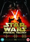 Star Wars - Prequel Trilogy [1999]