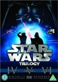 Star Wars - The Original Trilogy [1977]