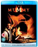 The Mummy [Blu-ray] [1999]