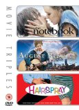Notebook/August Rush/Hairspray [1988]