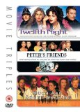 Twelfth Night/Peter's Friends/Much Ado About Nothing [1992]